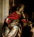 Veronese The Vision of Saint Helena