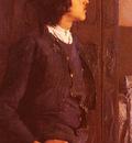Dagnan Bouveret Pascal Adolphe Jean Jeune Homme Breton