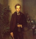 Portrait of Childs Frick