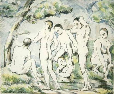 artwork images 1015 132310 Paul Cezanne