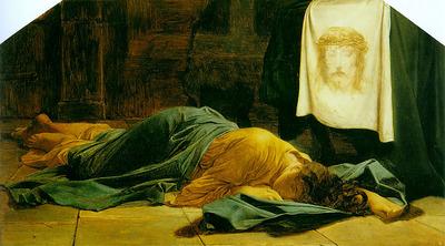 saint veronica c1865