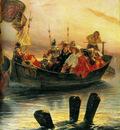 Cardinal Richelieu 1829 left