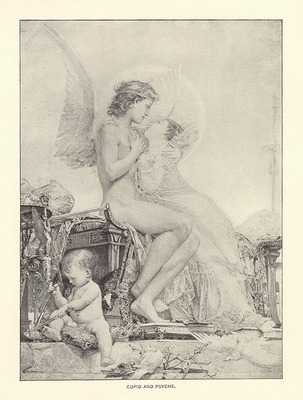 baudry paul cupid and psyche
