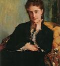 baudry paul ritratto della signora cezard