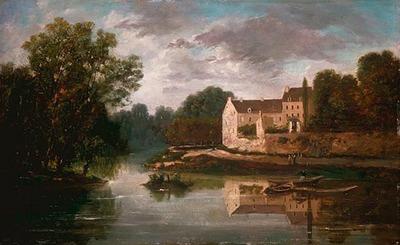 Peel Paul Landscape