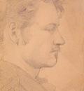 Peel Paul Portrait of Paul Peel