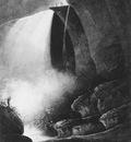 Svinin Pavel Petrovich Niagara Falls