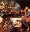 Christ at Simon the Pharisee WGA