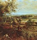 Rubens Chateau de Steen