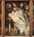 Rubens Lamentation of Christ