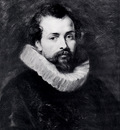 Rubens Portrait Of Philip Rubens