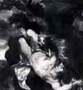 Rubens Prometheus Bound