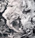 Rubens The Sacrifice Of Isaac