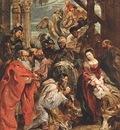 The Adoration of the Magi WGA