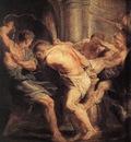 The Flagellation of Christ WGA