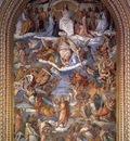 CORNELIUS Peter The Last Judgment