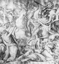 CORNELIUS Peter The Riders Of The Apocalypse
