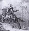 CORNELIUS Peter The Vision Of The Rabenstein