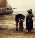 Sadee Philippe A Fishermans Goodbye