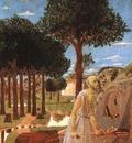 PIERO della FRANCESCA The Penance Of St Jerome