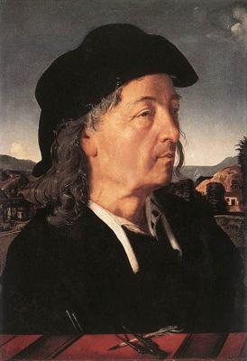 Piero di Cosimo Giuliano da San Gallo c1500