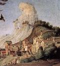 Piero di Cosimo Perseus Frees Andromeda c1515 dt1
