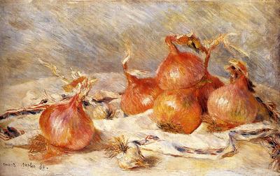 Renoir Henry Onions