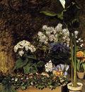 Renoir Auguste Mixed Spring Flowers