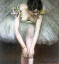 carrier belleuse pierre before the ballet