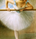Carrier Belleuse Pierre La Danseuse