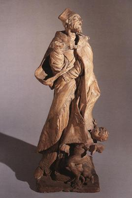 Puget Alessandro Sauli Terracotta