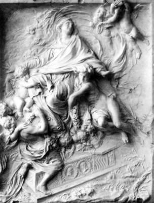 Puget Assumption of the Virgin