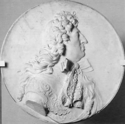 Puget Louis XIV