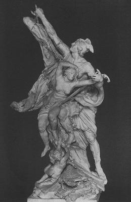 Puget Perseus and Andromeda
