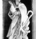 Puget Blessed Alessandro Sauli