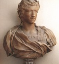 Puget Bust of Young August