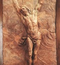 Puget Christ Dying on the Cross