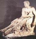 Puget Hercules at Rest