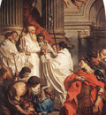 SUBLEYRAS Pierre Mass Of St Basil