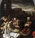PIETRO DA CORTONA Pieta