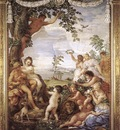 PIETRO DA CORTONA The Golden Age