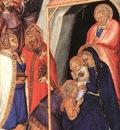 LORENZETTI Pietro Adoration Of The Magi