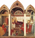 LORENZETTI Pietro The Birth Of Mary