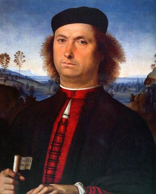 Perugino Francesco Delle Opere