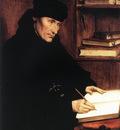MASSYS Quentin Portrait of Erasmus of Rotterdam