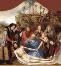 MASSYS Quentin St John Altarpiece