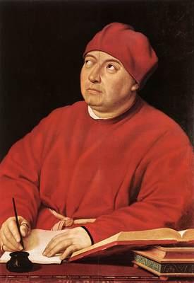 Raphael Cardinal Tommaso Inghirami