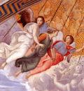 Raphael Stanza Della Segnatura detail1