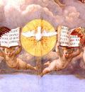 Raphael Stanza Della Segnatura detail4