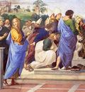 Raphael Stanza Della Segnatura detail7
